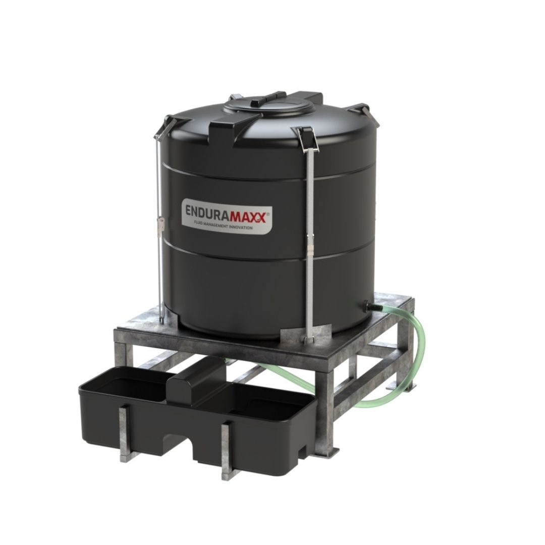 Enduramaxx 1200 Litre Static Animal Drinker