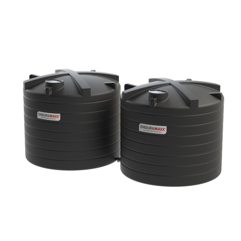 40,000 Litre Rainwater Harvesting Tank