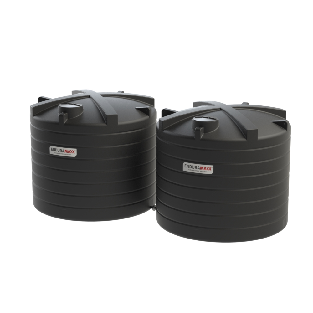 50,000 Litre Potable Drinking Water Tank - WRAS Approved