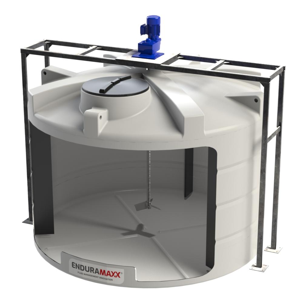 7000 Litre Mixer Tank