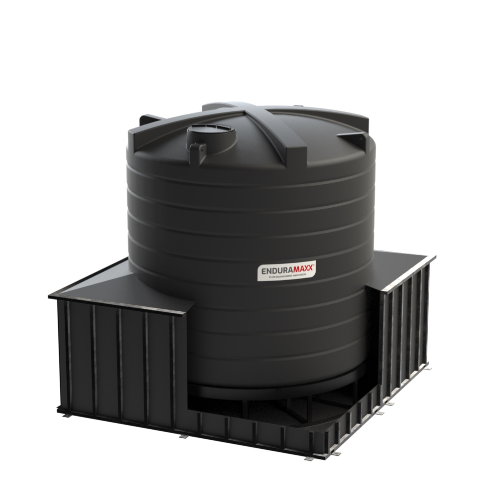 CTBc30000 30000 Litre Conical Bunded Tank