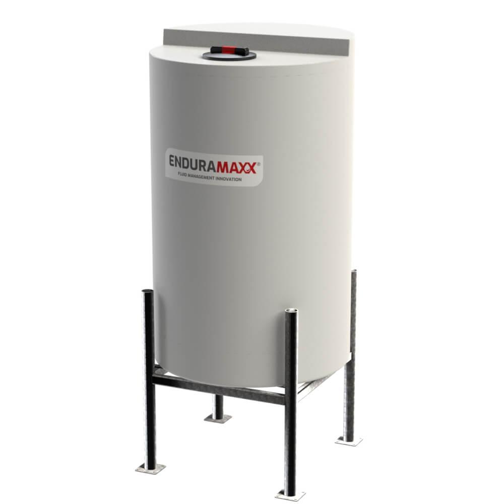 Enduramaxx-1000-Litre-Conical-dosing-tank-Natural