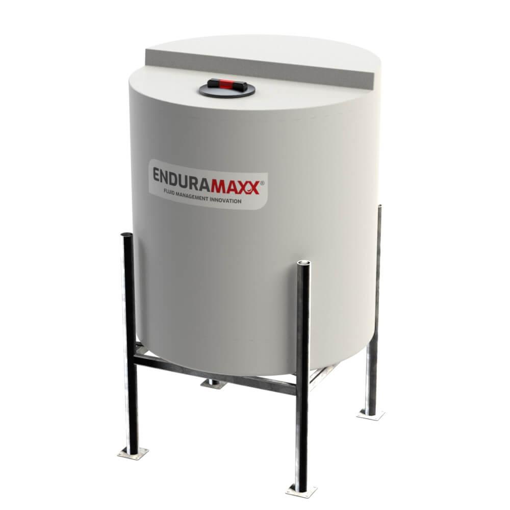 Enduramaxx-1200-Litre-Conical-dosing-tank-Natural-1