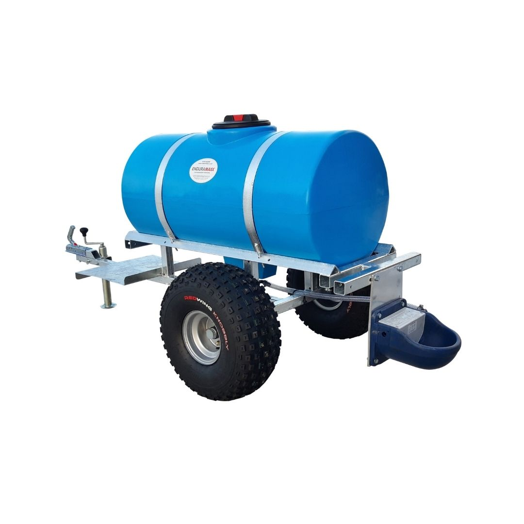 Enduramaxx 1420030 300 Litre Animal Drinking Bowser