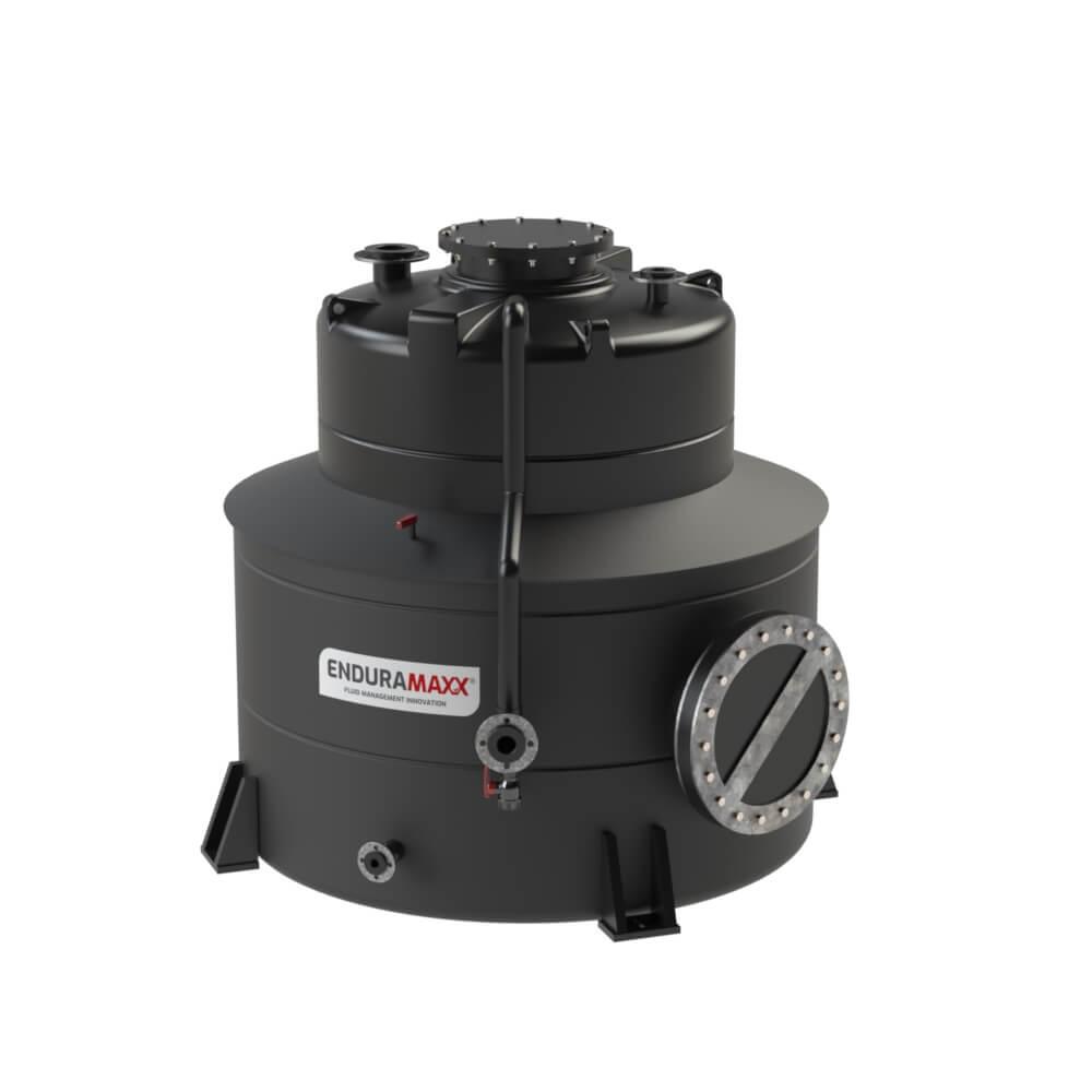 Enduramaxx CTB2000-2000-Litre-Bunded-Chemical-Tank-1
