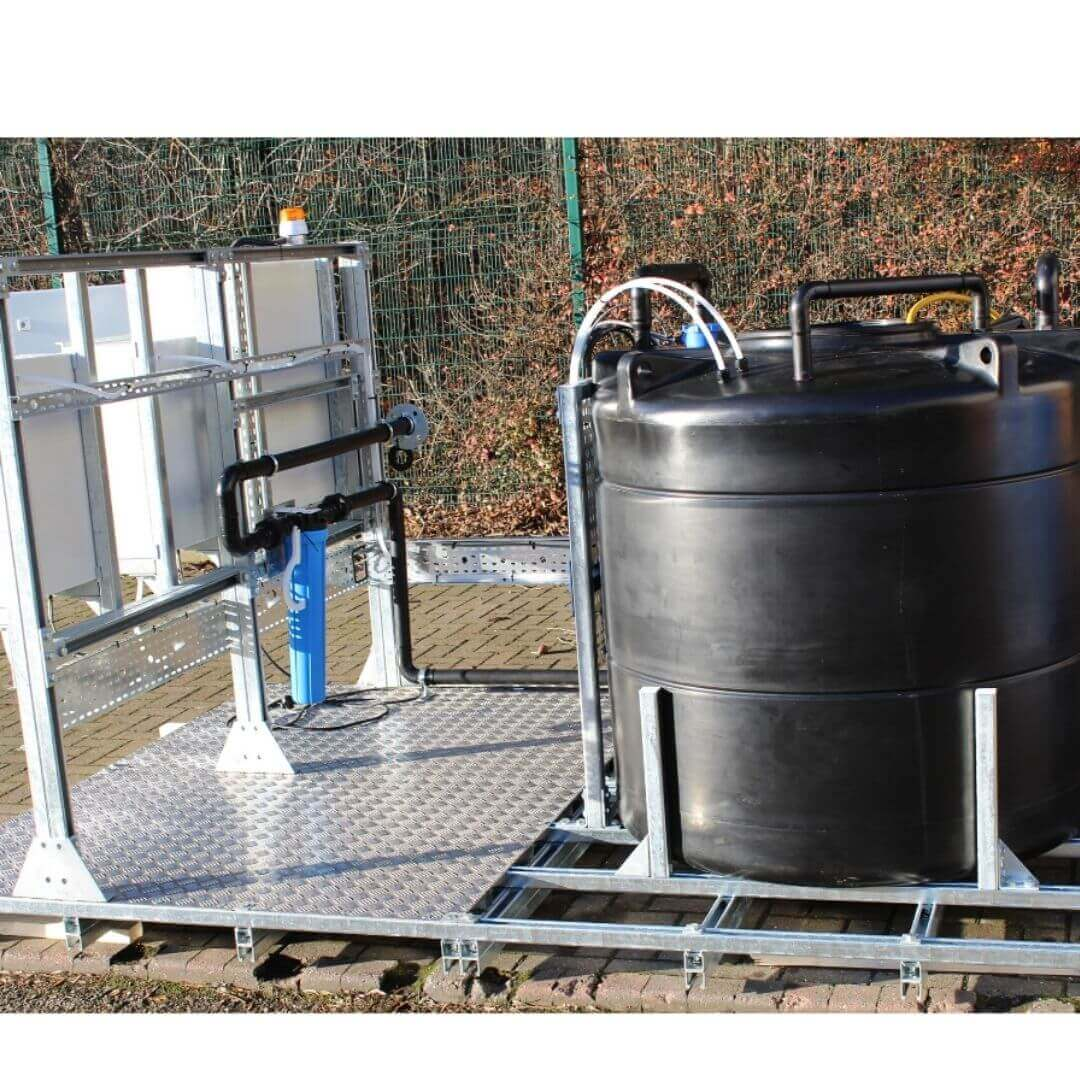 Enduramaxx Chemical Dosing Skids (2)