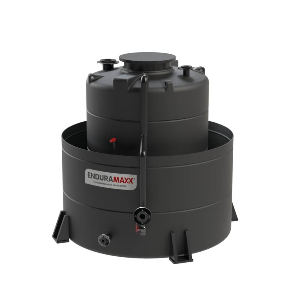 Enduramaxx OTB2000-2000-Litre-Open-Bunded-Tank