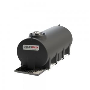 Horizontal Sprayer Tank