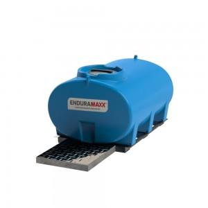 Skid Water Fertiliser Bowser