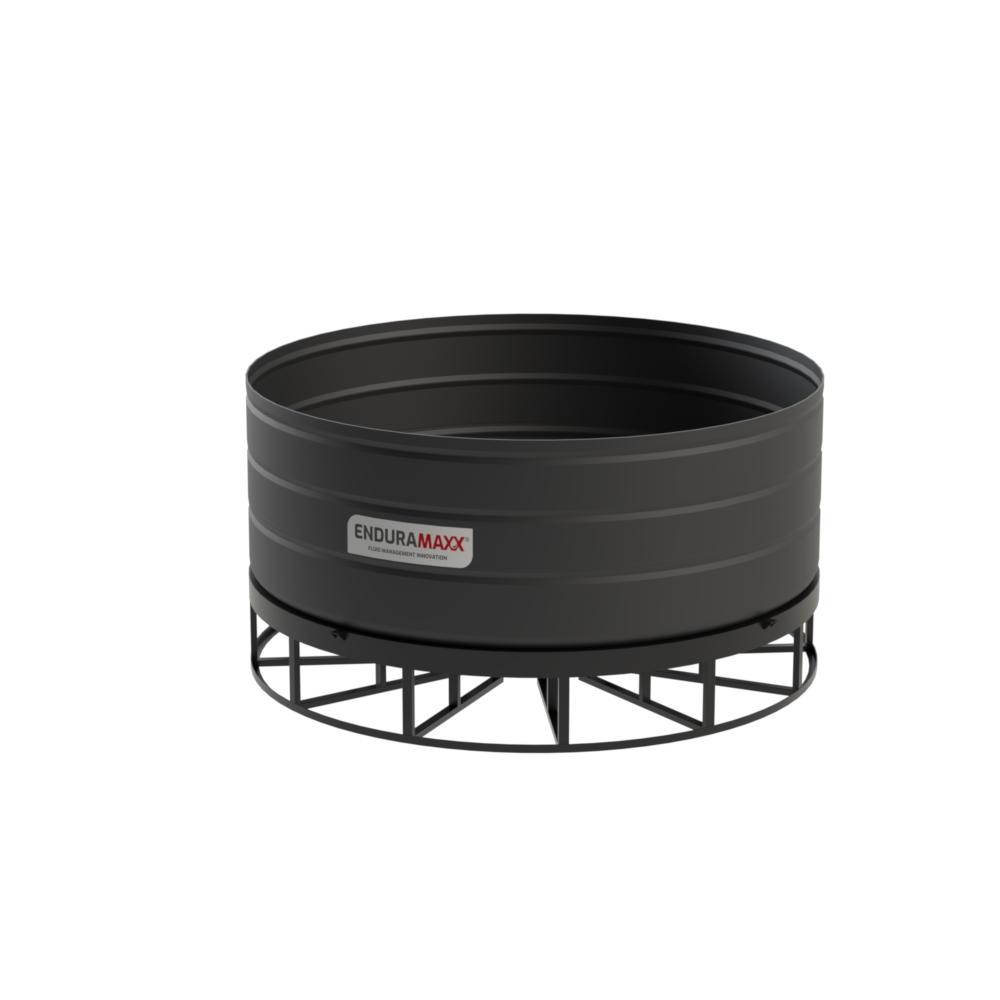 175150105-F 10000 Litre Open Top Cone Tank