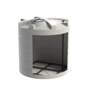 Wastewater Aeration Tanks