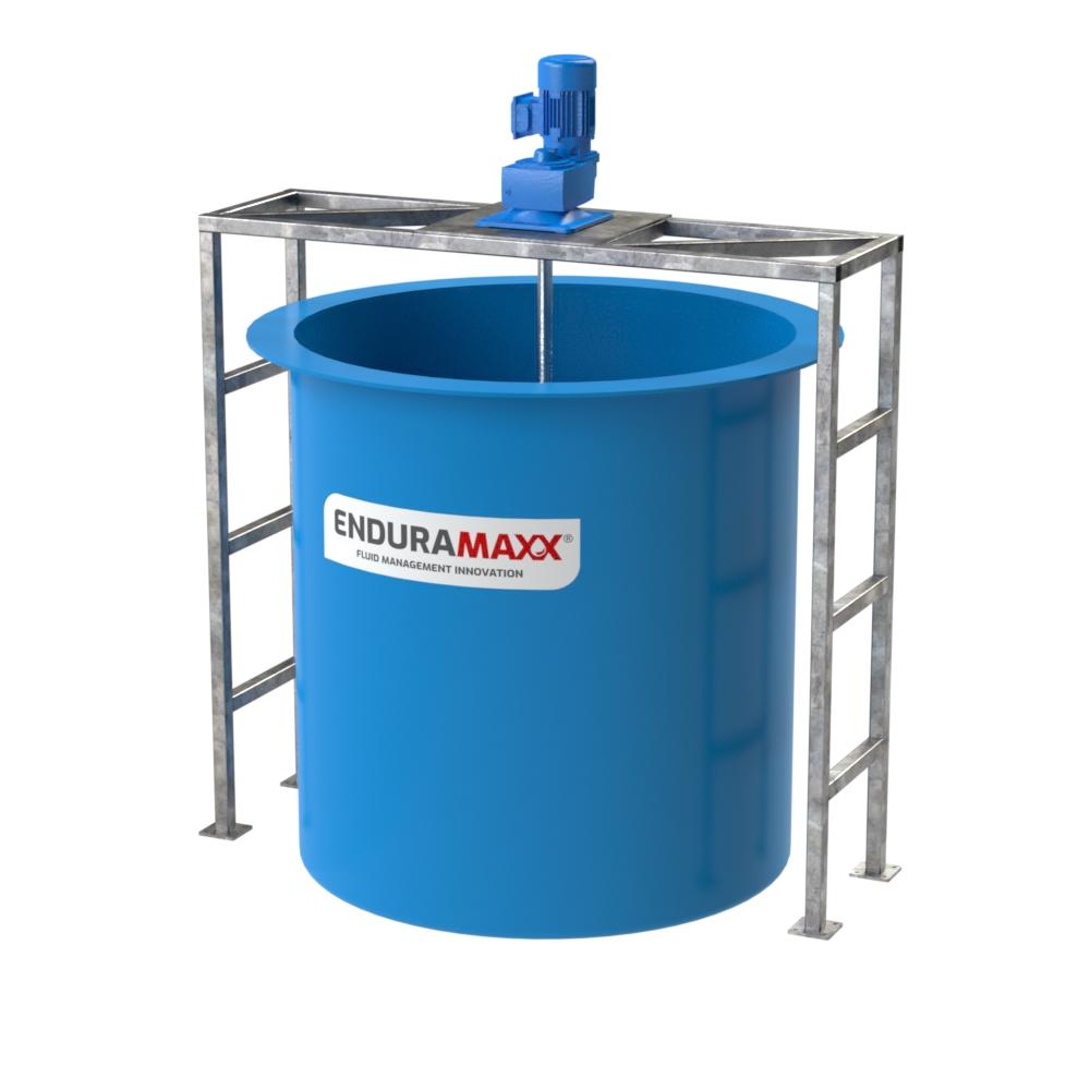 1500 Litre Mixer Tank