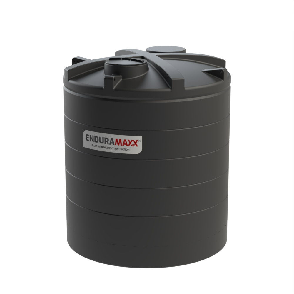 Enduramaxx 17213201 15000 litre non potable process water tank