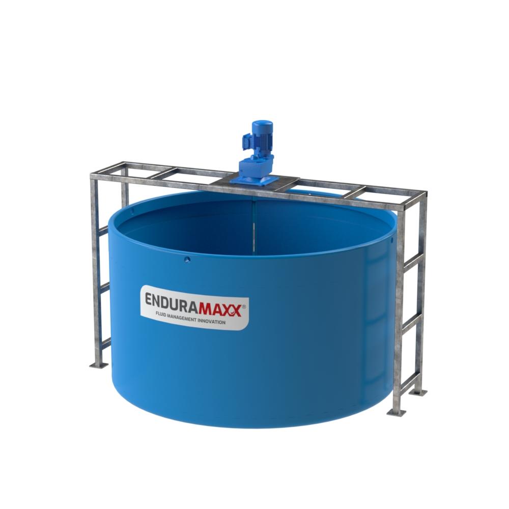 Enduramaxx 2800 Litre Mixer Tank