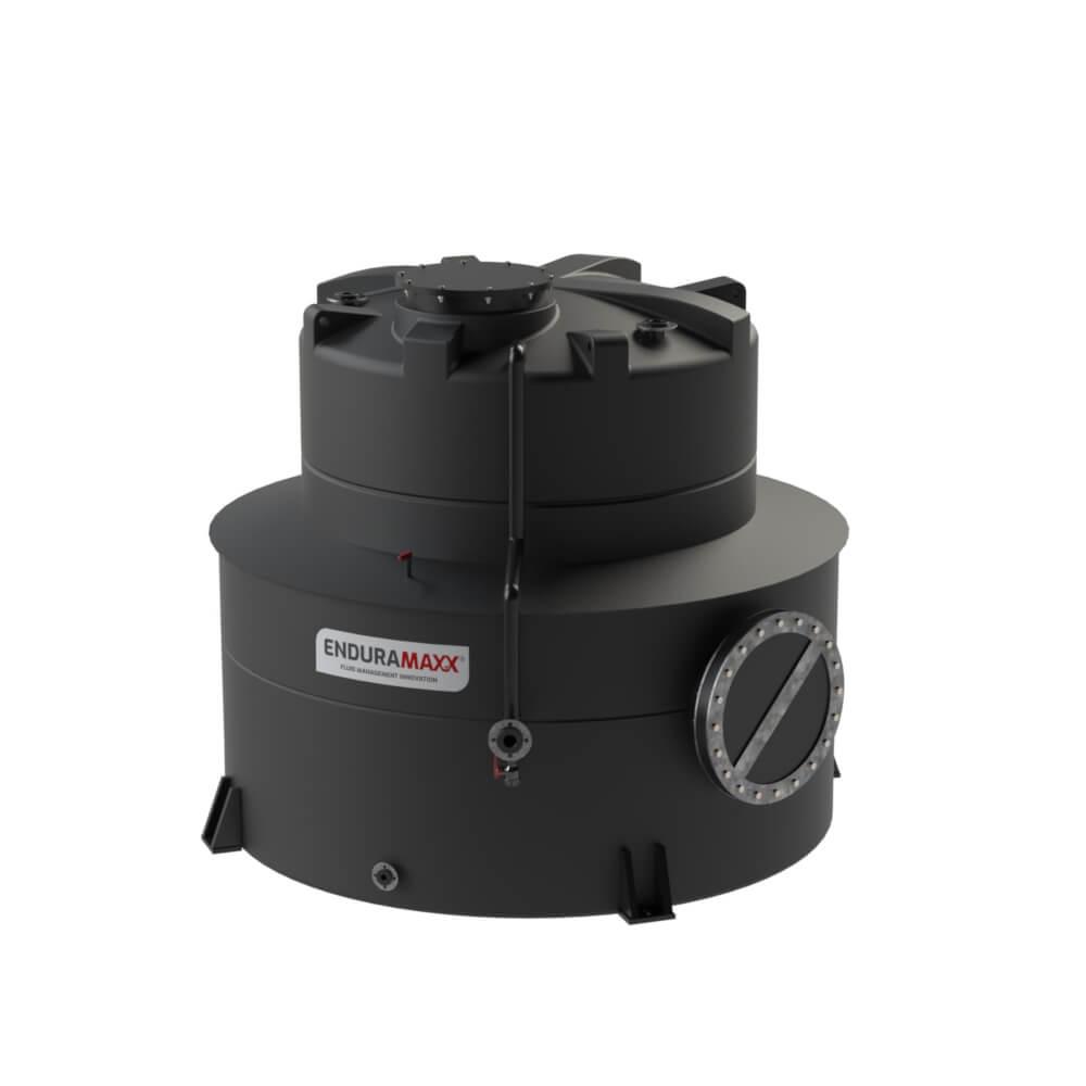 Enduramaxx CTB5000-5000-Litre-Bunded-Chemical-Tank