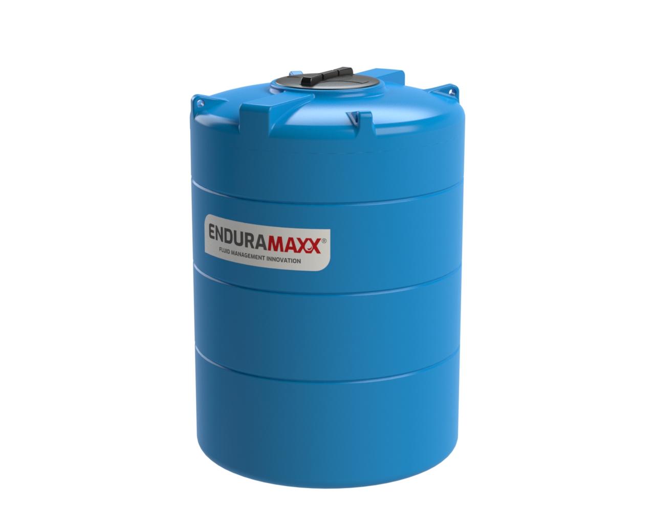 1,500 litre emergency milk tank - 17220608MT