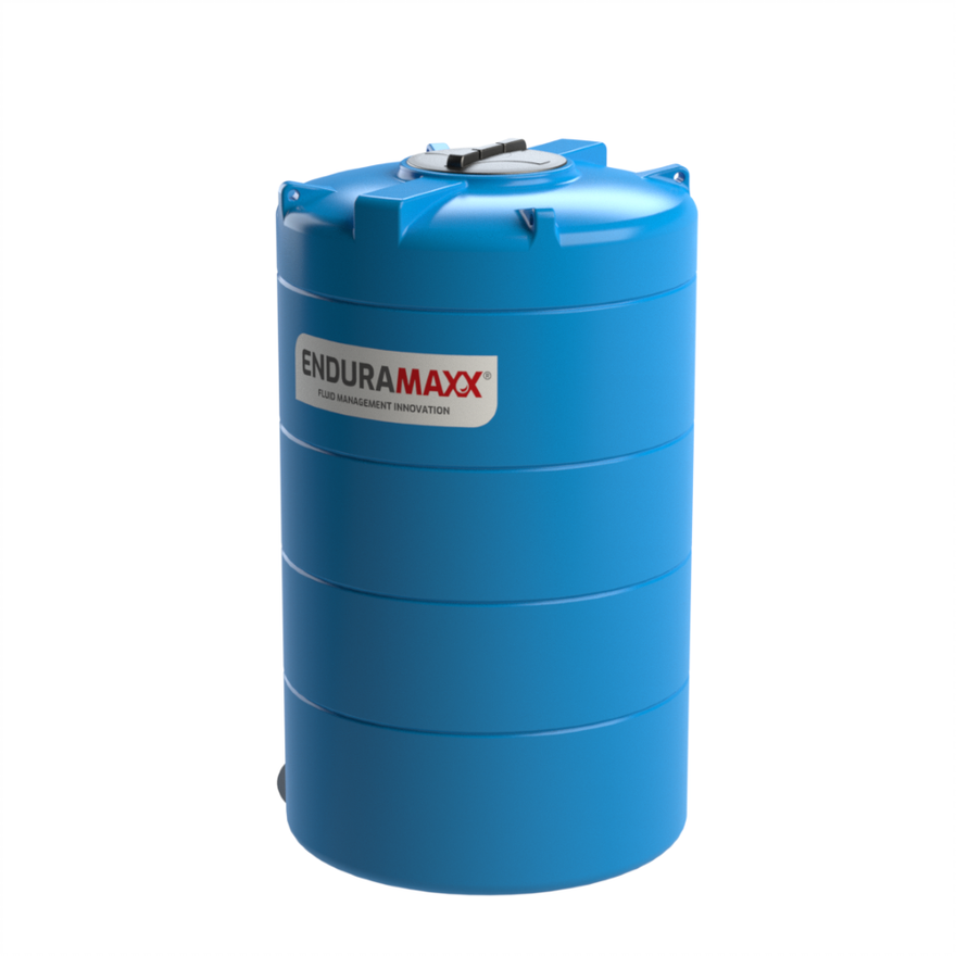 3,000 litre emergency milk tank - 17221108MT