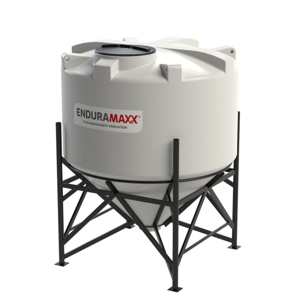 4000 Litre Plastic Fermentation Tank With Stand