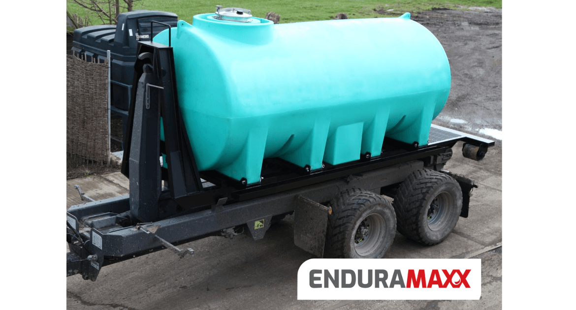 Challenging Perceptions Of Plastic for Transport Tanks