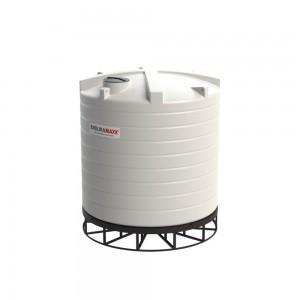 Effluent Sludge Storage Tanks