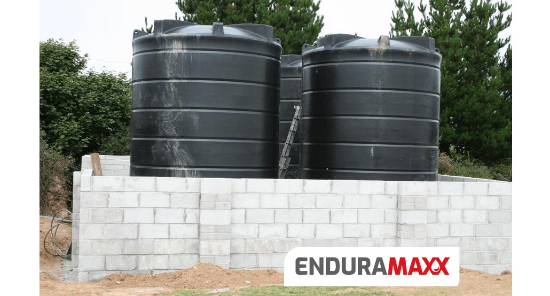 Do fertiliser tanks need to be bunded?