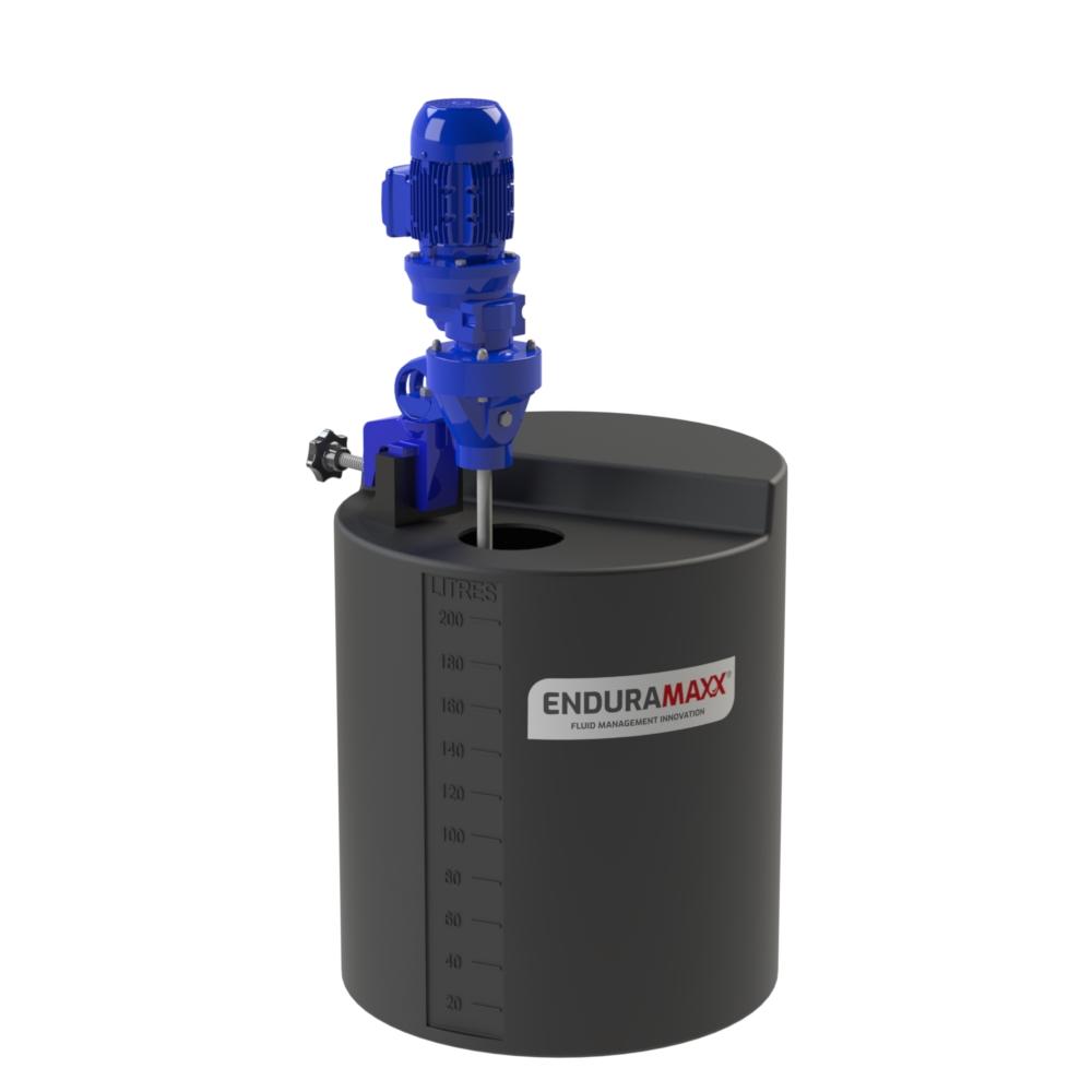 Enduramaxx-200-Litre-Mixer-Tank-With-Mixer-Black