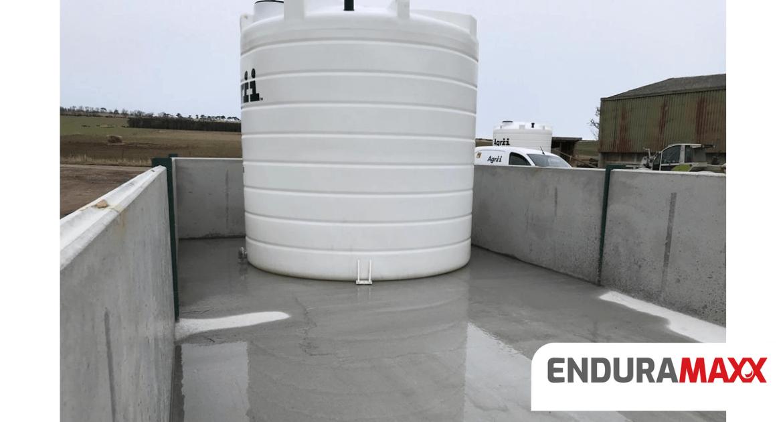 A guide to liquid fertiliser storage tanks