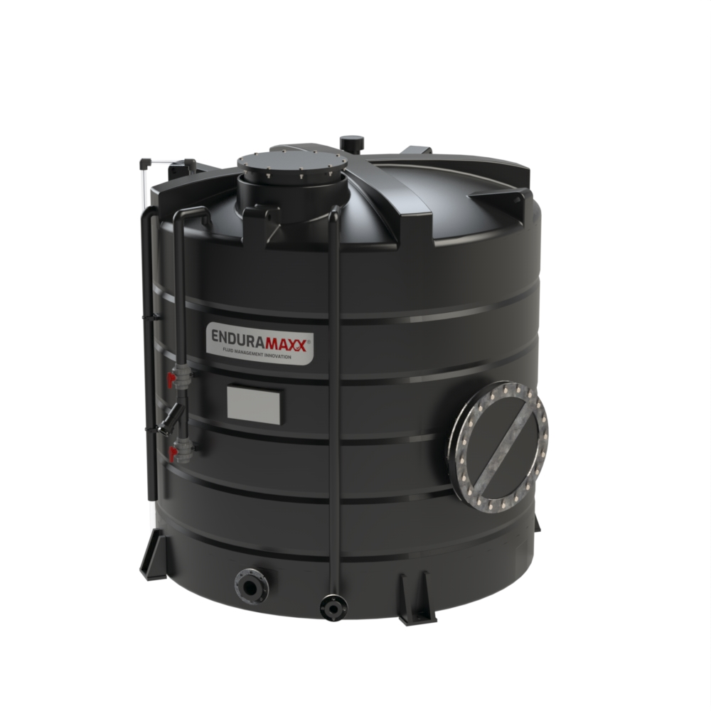 Enduramaxx Ferric Sulphate Storage Tanks
