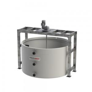 Fertiliser Mixer Tank Vessels