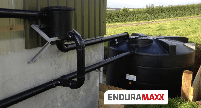 Maximising Your Rainwater Tank Investment