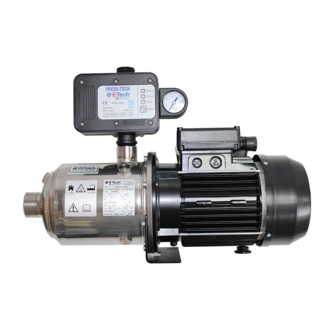 Enduramaxx Water Pump Solutions