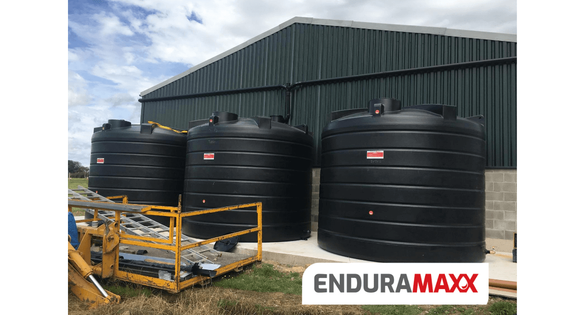 Farm water planning – what you need to know