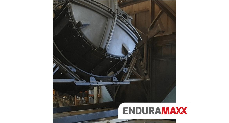 Enduramaxxx's Rotational Moulding Process
