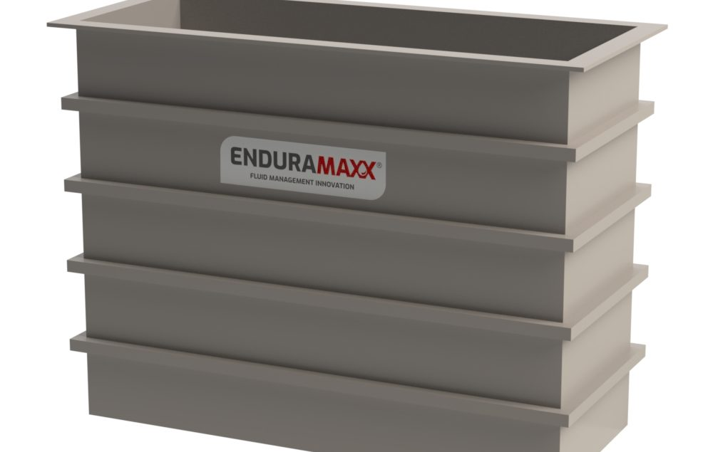 Enduramaxx Custom Plastic Tanks for Your Application