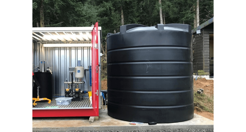 Borehole Water & Treatment