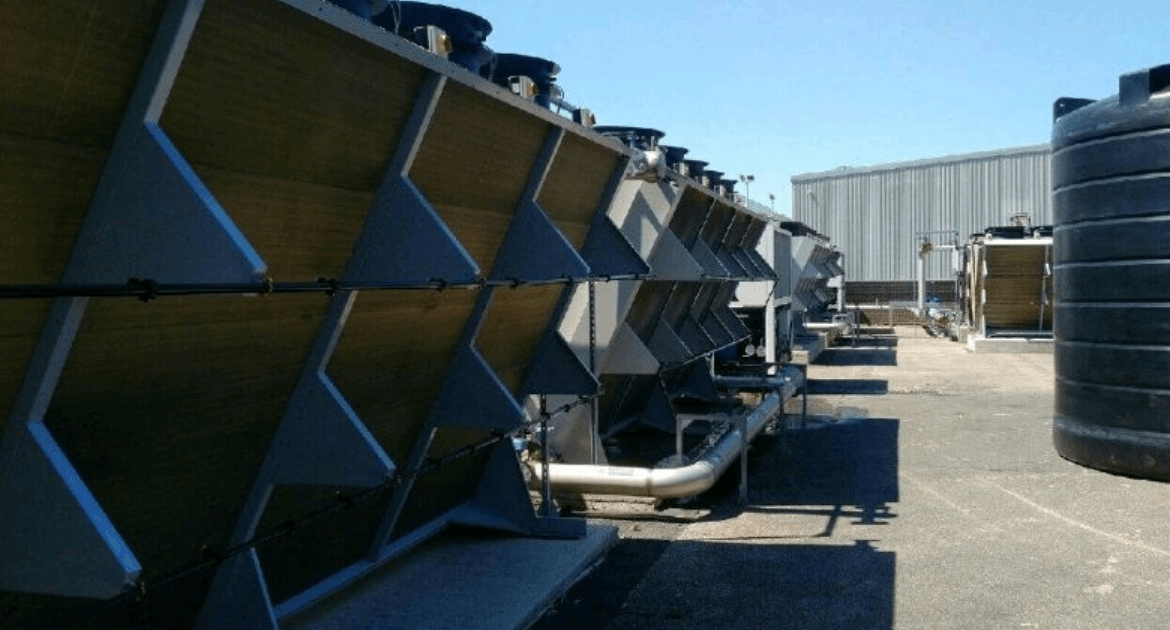 Buffer Storage Tanks For Data Centres