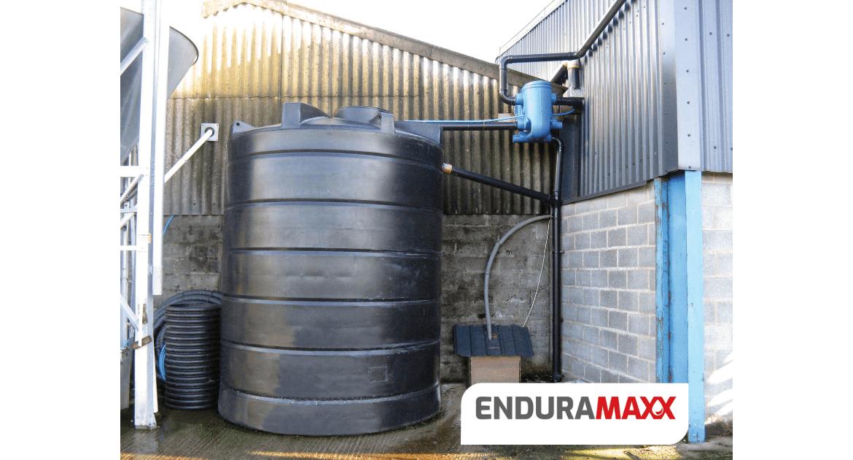Choosing the Right Size Rainwater Tank