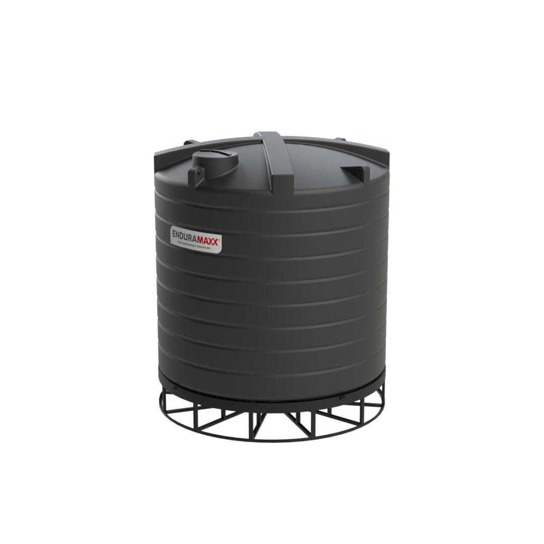 Enduramaxx Conical Buffer Storage Tanks
