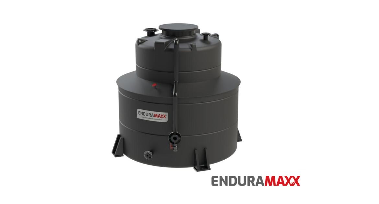 Enduramaxx Fume-Tight Tanks For Acid Storage