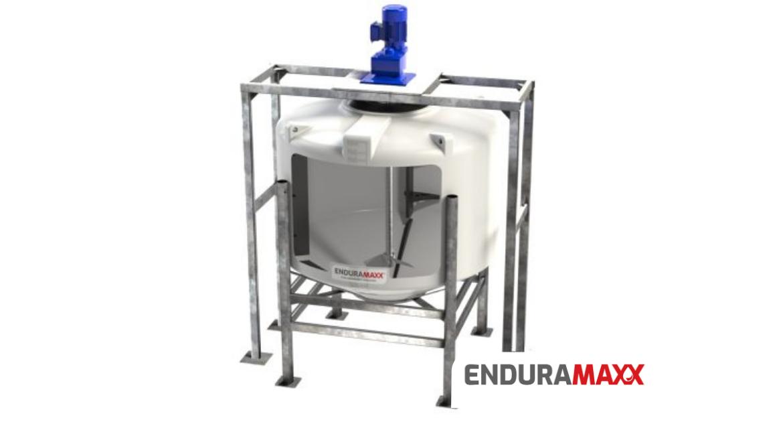 Enduramaxx Mixing Flow Patterns & Impeller Types