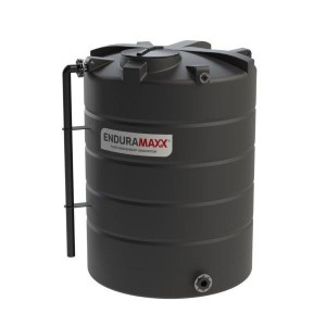 Treated Water Tank