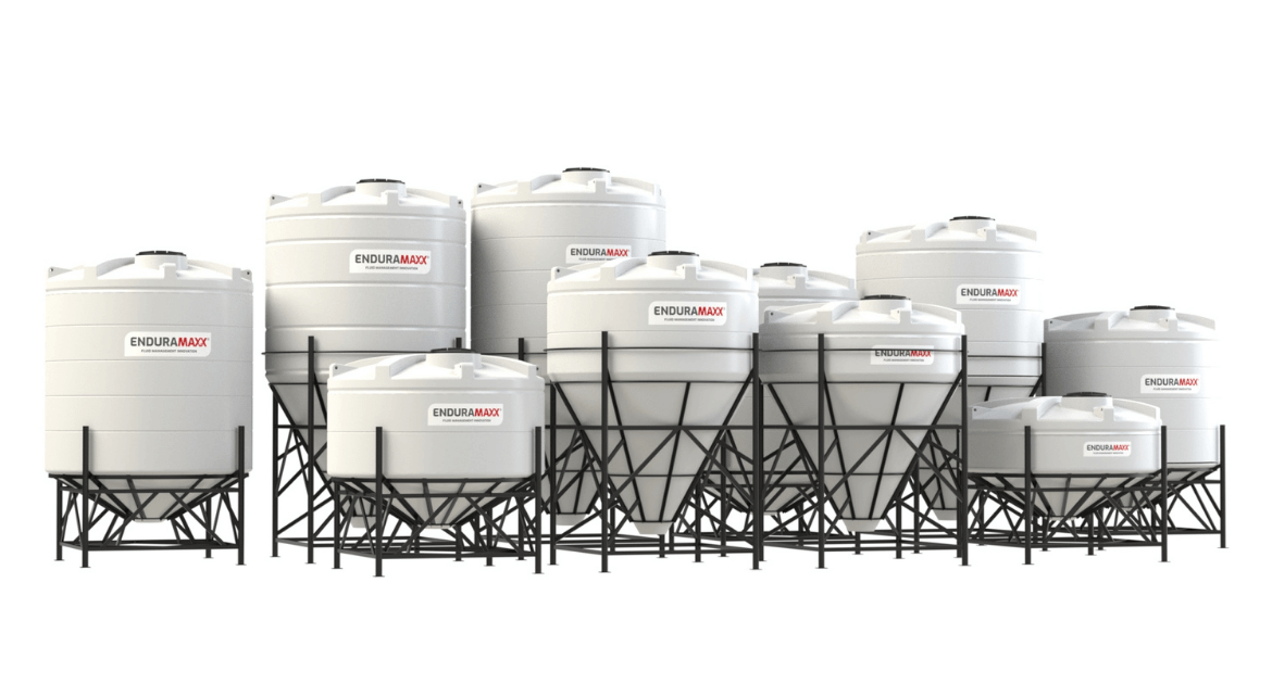 Enduramaxx tanks, over 400 variations of tanks available