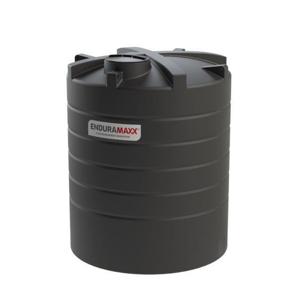 17212601 12,000 Litre Water Tank, Non-Potable Black