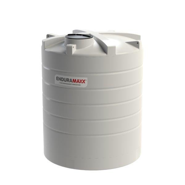 17212602 12,000 Litre Water Tank, Non-Potable Natural