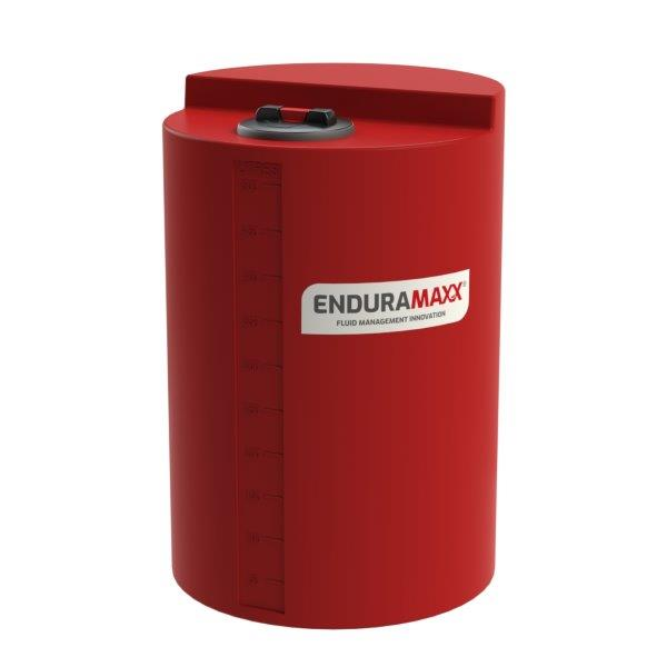 17270510 500 Litre Dosing Tank - Red
