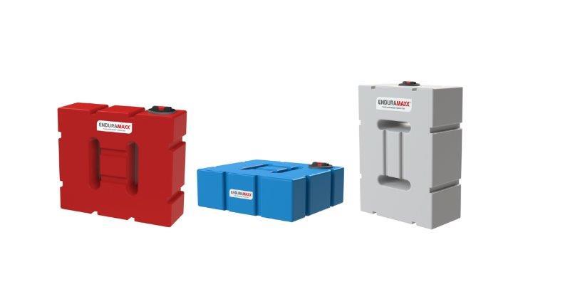 Enduramaxx Baffled Water Tanks for Vans – What tank is best