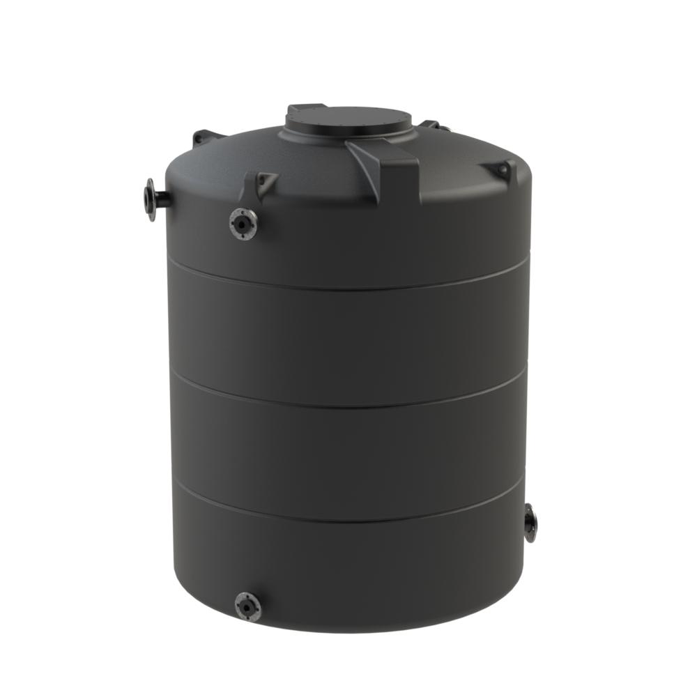 Enduramaxx-Cold Liquor Tanks