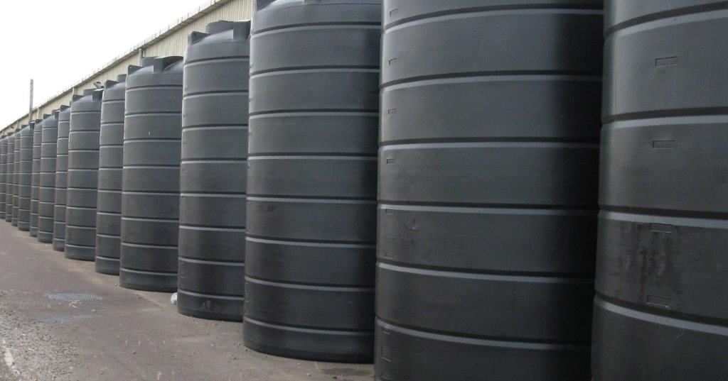 Enduramaxx How To Collect Rainwater in the UK