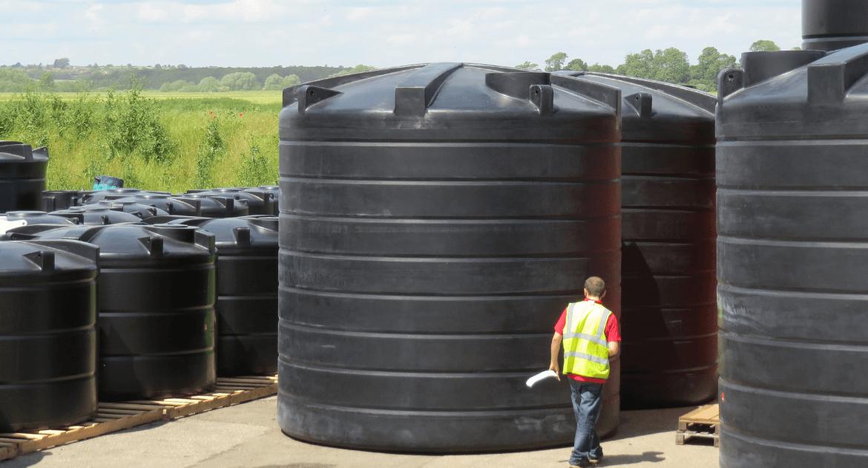 Rainwater Tanks UK Manufacturer