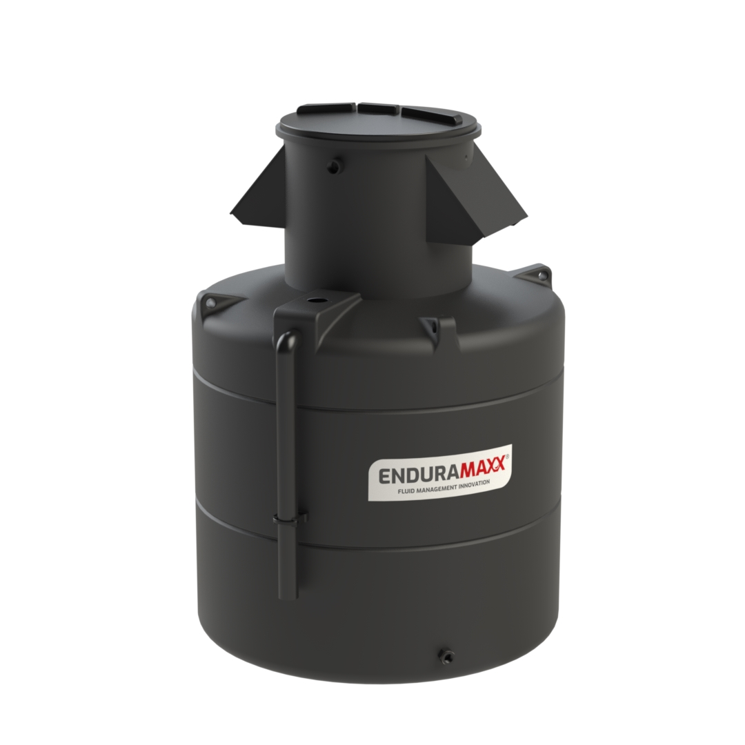 Enduramaxx Raw Water Tanks